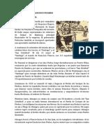 Expediciones de Francisco Pizarro