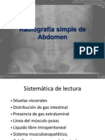 RX Simple de Abdomen.pptx