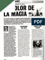 WD64 - Magos Especiales