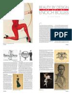 Enoch Bolles by John Raglin