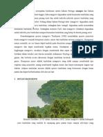 Tugas Ekola Reproduksi Mangrove