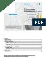 Handleiding Deurbel PDF