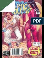 903 Samurai John Barry