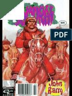 905 Samurai John Barry