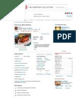 Best BBQ Chicken Recipe - Food