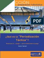 Periodizacion tactica