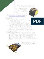 Building A Sumo Robot.pdf