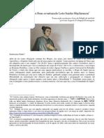 O Testemunho do Beato Leão Saisho Shichiemon.pdf