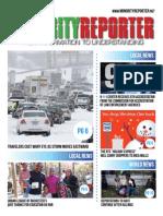 Minority Reporter Week of November 25 - December 1, 2013