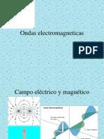 3.- Ondas Electromagnéticas