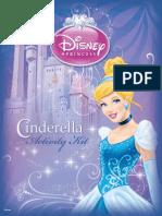 Cinderella Activity Kit2andpass