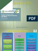 Planejamento 2013_Out 2013