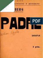 Strindberg Elpadre