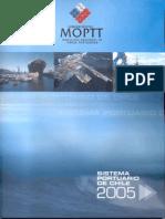 El Sistema Portuario de Chile 2005