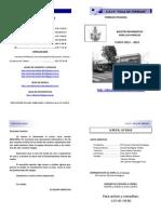 Boletin Informativo de Las Familias 2013-14