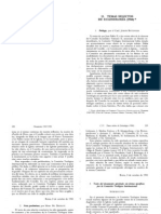 CTI. Documentos - Capítulo 13 Temas selectos de Eclesiología (1984)