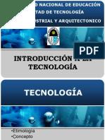 Introducción a la Tecnología