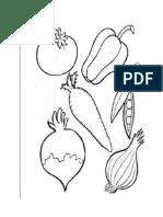 Legumes Fiche