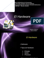 Hardware Ppt