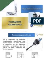 TOLERANCIAS+GEOMETRICAS
