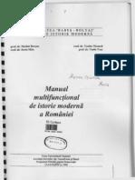 N.Bocsan,S.Mitu,V.Vese,T.Nicoaea,Manual multifuncțional de istorie moadernă a României