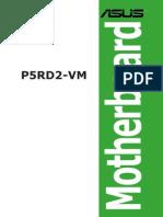 Asus p5rd2 Vm