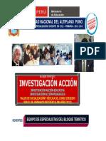 3.-(Iap)Investigacion Accion Deconstrucc, Reconst, Ev 2013 [Modo de Compatibilidad]