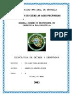 Arrelucea Abanto Elmer-practica 7-Elaboracion de Leche Condensada