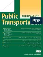 Transportation Data Pakistan