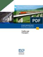 En Folder Traffic ILF
