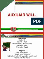 Manejo y Utilizacion Del Willl