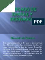 Mercado de Divisas y Derivados Equipo II
