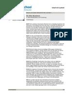 SRF.ch.Die Akte Aluminium.4,Gesundheitsrisiken&Forschung