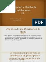 7-  Planeación y Diseño de Instalaciones