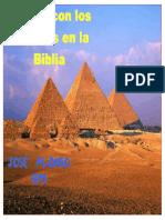 En Ruta Con Los Faraones de La Biblia