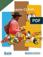 Canasta Clave FINAL - Editado y publicado por ALTERNATIVA