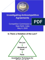 Investihgyhggating Anticompetitive Agreements-2