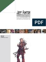 Porter Gencon 2013 portfolio