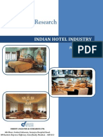 Table of Content - Indian Hotel Industry-November 11