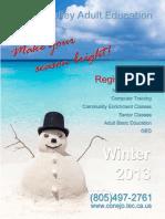 CVAE Winter 2013 Final Web