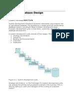Rdb Ms Database Design