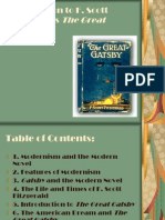 gatsby ap powerpoint