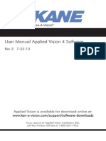 AppliedVision4_UserManual for Cam 107A
