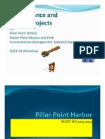 SMC Harbor District Capital Budget 2013-14