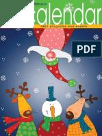 Kenton County Public Library December Calendar