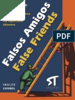 [Glenn Darragh] Falsos Amigos False Friends Ingles(BookFi.org)