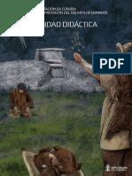 Unidad Didáctica Dolmen de Dombate