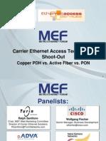 MEF Presentation