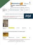 Matemáticas II MIV-U2- Actividad 1. Sistemas de ecuaciones