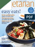 Vegetarian Times 2011-03